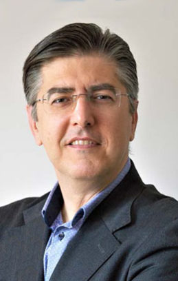 Nicola MAMELI